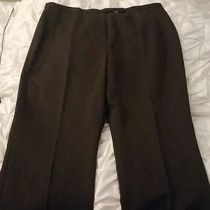 LeSuit trousers